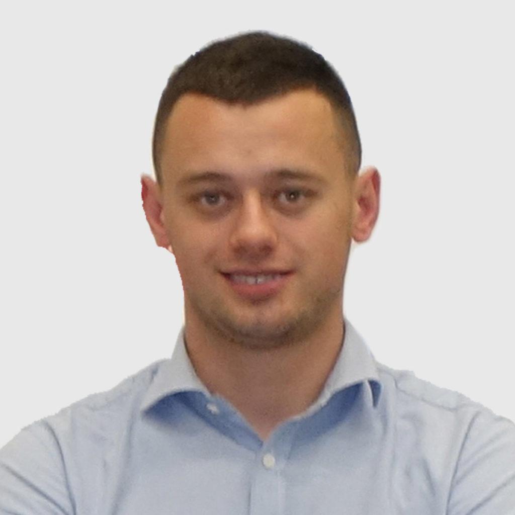 Mateusz Kałmucki